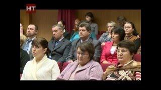 В Великом Новгороде сегодня прошла областная конференция, посвященная  вопросам общественного самоуправления