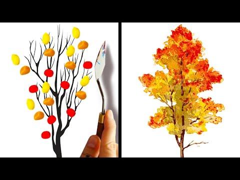 Download Diy Painting Ideas 3gp Mp4 Codedwap