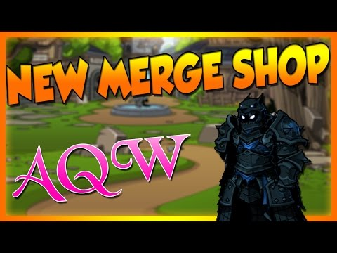 How To Get Shadow of Cerberus Merge Item - смотреть онлайн на Hah Life