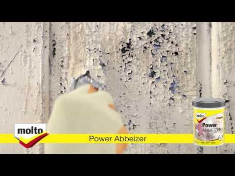 Power Abbeizer