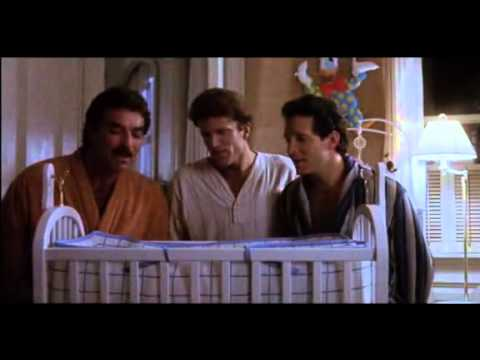 Three Men And A Baby (1987) - Baby's Goodnight Song