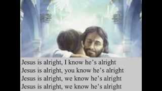 Jesus is Alright.mov