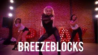 alt-J - Breezeblocks - Choreoraphy by Marissa Heart   #PlaygroundLA