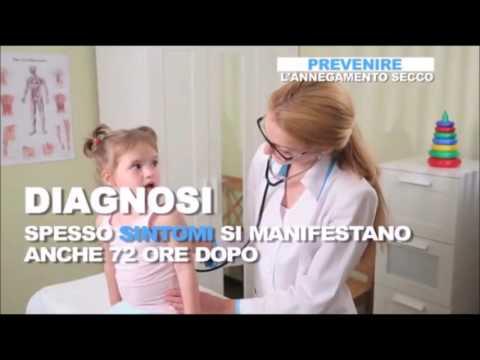 I sanatori curano la dermatite atopic