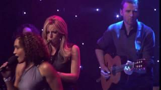 Suzanna Lubrano & Candy Dulfer   Rezervan (Live)