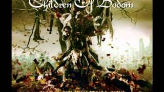 Children Of Bodom - Was It Worth It? [New Single, 2011]
