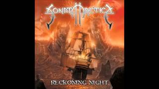 Sonata Arctica - The Boy Who Wanted to Be a Real Puppet