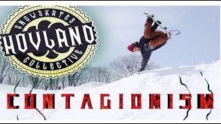 """Hovland Japanチームビデオ """"Contagionism""""がリリースしました!"""
