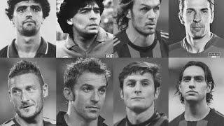 إيطاليا ، جنة كرة القدم !