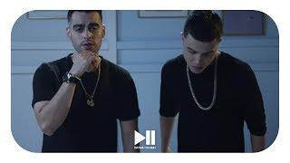 Gracias Por Fallarme - Darkiel feat. Darkiel (Video)