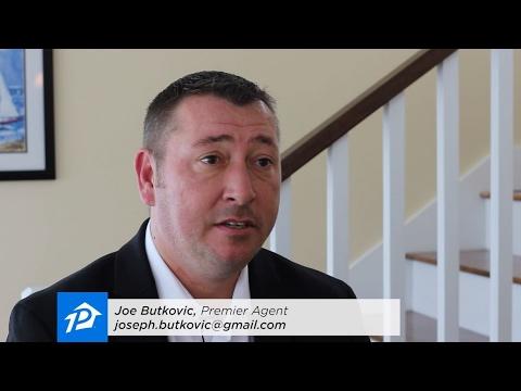 Zillow Premier Agent Joe Butkovic
