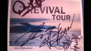Revival Collections 2011 Chuck Ragan Bedroll Lullaby