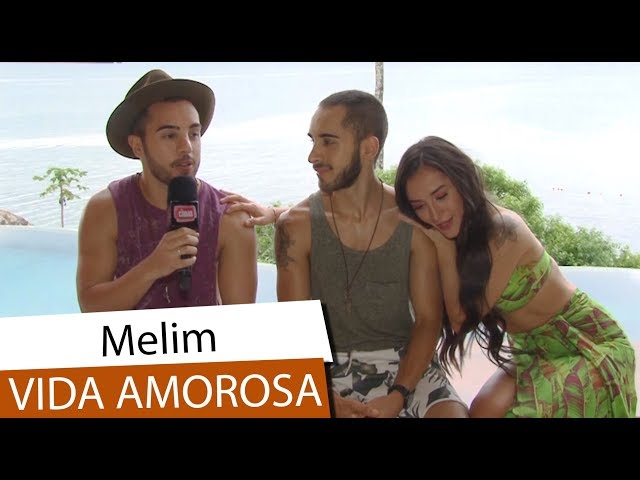 Pronúncia de vídeo de Melim em Portuguesa