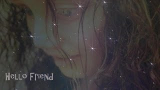 Chris Rea - Hello Friend (Lyrics)