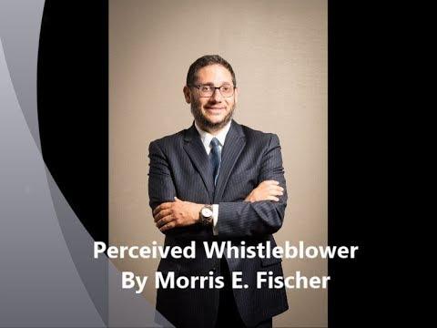 Perceived Whistleblower