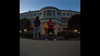 College FPV Freestyle