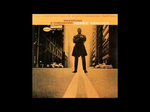 Herbie Hancock - Triangle [HD]