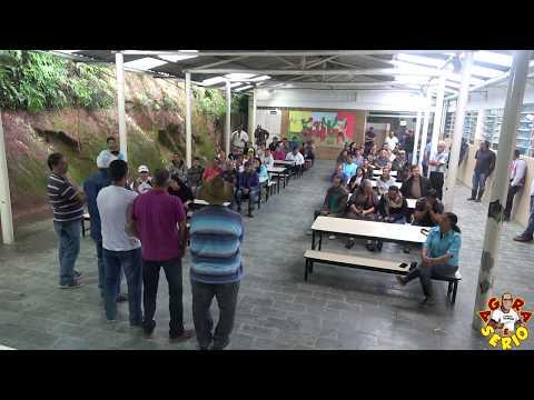Prefeito Ayres Scorsatto e vereadores frente a frente com os Moradores do Bairro do Juquiazinho