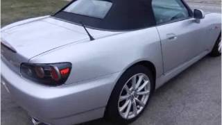 preview picture of video '2006 Honda S2000 Used Cars New York City NY'