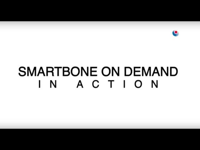 SmartBone on Demand Case by Dr. E. Messo (Sweden) - Highlights @ DUBAI AEEDC 2013