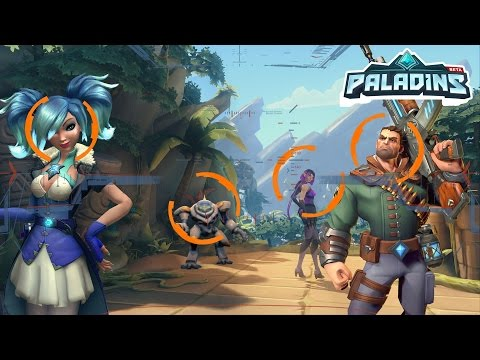 aimbot for paladins