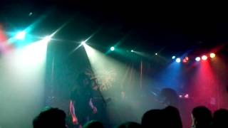 The Wytches - Burn Out the Bruise, live @ Scala (London) 03/12/2014
