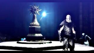 Skyrim: Dawnguard - СНЕЖНЫЙ ЭЛЬФ И ЛУК АУРИЭЛЯ #26