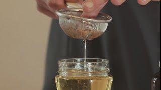 Wie erstelle ich Ringelblumenöl?