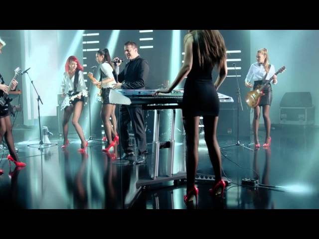 Vlado Georgiev - Iskreno - (Official Video 2014)