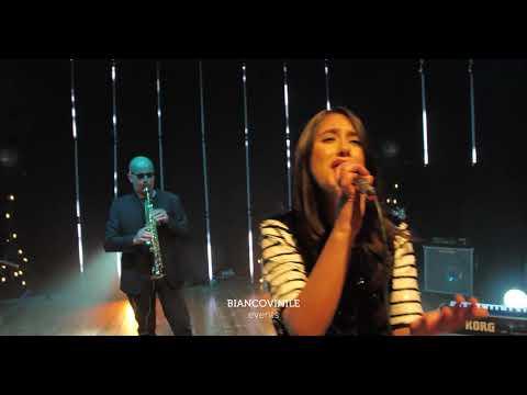 Ayra & The Tailors Duo o band soul, funk & bossa Como Musiqua