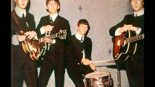 The Beatles - Johnny B. Goode [Remastered]