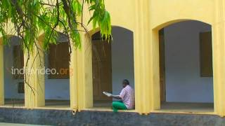 Rest house in Rajapalayam, Tamil Nadu