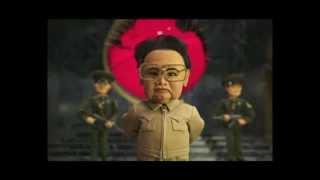 Kim Jong-Il - Three Minute Boy (A Tribute)