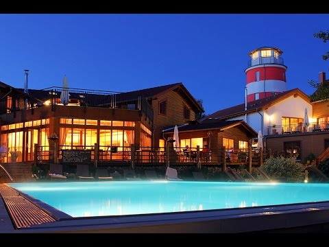 Das SATAMA Sauna Resort & SPA am Scharmützelsee