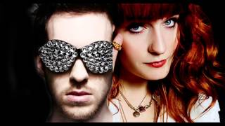 Calvin Harris Ft. Florence Welch - Sweet Nothing (Extended Mix) (By TheDhaNioNeR)