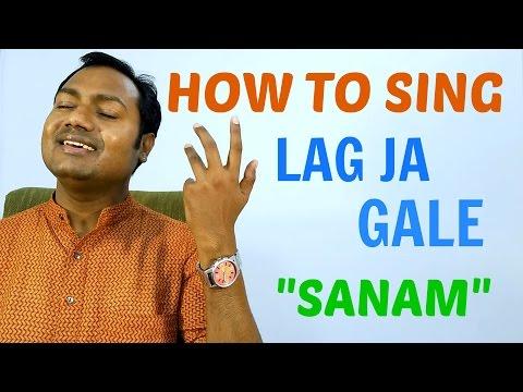 Lag Ja Gale Unplugged Lag Ja Gale Cover Unplugged Recreated