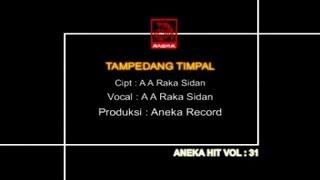 Download lagu A A Raka Sidan Tampedang Timpal Mp3