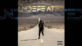 Ace Hood - Outro (New Beginnings) (Trust the Process II: Undefeated Album)