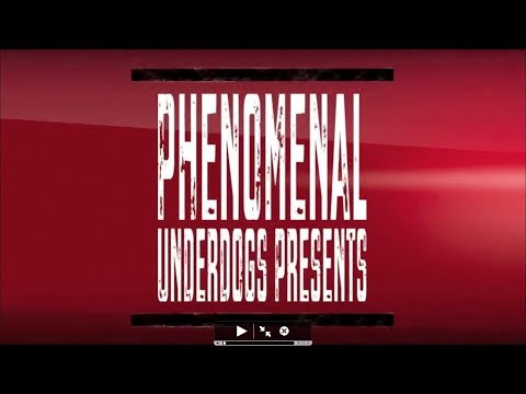 Phenomenal Underdogs rare interview with Michael Sean Miller
