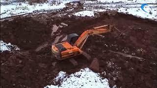 В отношении руководителя строительной компании «Возрождение» возбуждено уголовное дело