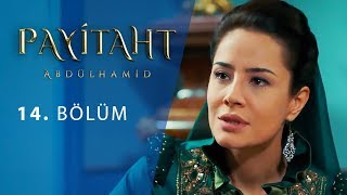 Payitaht Abdulhamid episode 14 with English subtitles Full HD