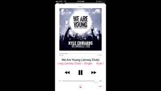 We are young (Remix) - Video Youtube