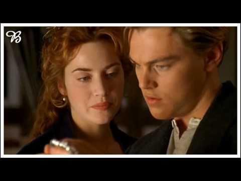 titanic ;; enchanted