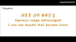 Girls' Generation - Baby Maybe (eng sub + romanization + hangul) [HD]
