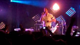 """Them Crooked Vultures """"Interlude with Ludes"""" live at Sound Academy"""
