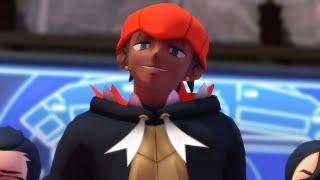 「MMD x Pokémon Sword and Shield」Vitality【Raihan/キバナ】