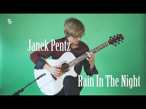 Janek Pentz - Rain in the Night