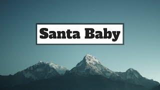 Santa Baby - Lindsey Stirling (Lyrics) | Panda Music