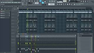 Fat Joe, Dre   Lord Above Feat. Eminem & Mary J. Blige Instrumental (Remake)