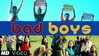 Title Song - Boyss Toh Boyss Hain